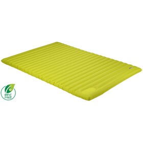 High Peak Dallas Twin Matelas, citronelle
